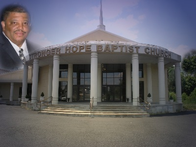 Stronger Hope Baptist Church